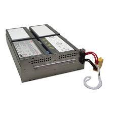 <b>Батарея APC Replacement Battery</b> Cartridge #133 (<b>APCRBC133</b>)