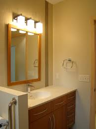 accent wall lighting. Tile Accent Wall Lighting