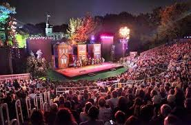 Summers 10 Best Outdoor Theater Experiences Fodors Travel