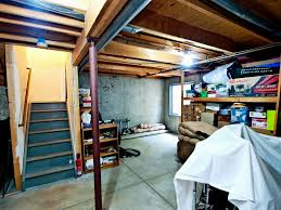unfinished basement lighting. Simple Unfinished Unfinished Basement Lighting Ideas Fresh On Awesome Amazing Requirements Inside E