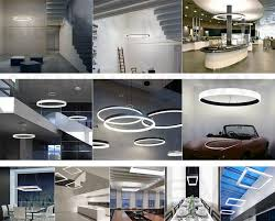 office pendant light. Various Types And Designs Of Office Pendant Lighting With Led Light