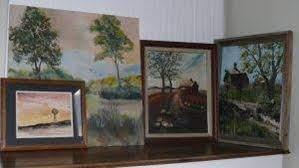 Hoarding Hid This Artist's Work