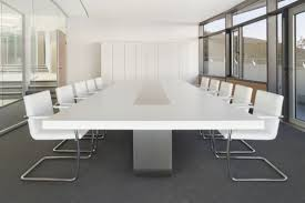 office conference table design. image via le meridien istanbul etileru2014boardroom by lemeridien hotels and resorts profmedias moscow offices designs conference room chairs office table design