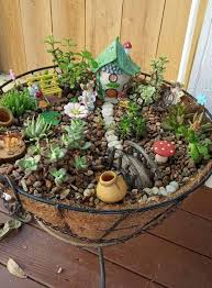 30 beautiful indoor fairy garden ideas 25