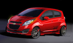 2015 chevy spark red. sema 2012 chevy spark zspec concept 2015 red