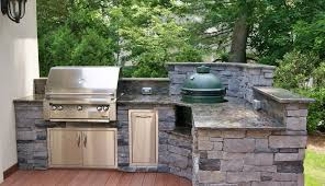 diy plans outdoor packages looking good cabinets cart ideas dimensions frame shaped kits grill kitchen tile