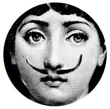 Fornasetti Art Prints The Practical Madness Of Piero Fornasetti Graphicscom