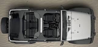 2018 jeep wrangler unlimited interior setup