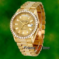 rolex gold and diamond watches world famous watches brands in rolex gold and diamond watches