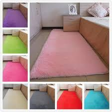 Famifun Mode Teppich Schlafzimmer Dekoration Weichen Boden Teppich