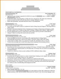 Harvard Resume harvard cv template modern bio resumes 52