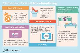 sample chart of accounts for merchandising business 5 most important elements of visual merchandising