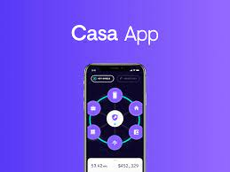 For more on casa app: Casa App Home For Your Bitcoin