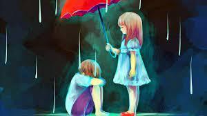 Sad Anime Couples Wallpapers on ...