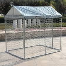 get ations a with the top dog shed galvanized outdoor house large cage pet fence retractable retractable outdoor fence exquisite dog
