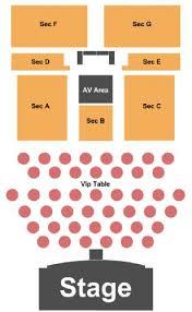 Firekeepers Casino Tickets And Firekeepers Casino Seating