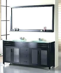 60 double sink bathroom vanities. 60 Bathroom Vanity Cabinet Only In Inch Single Sink Without Top . Double Vanities S