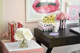 pink desk accessory girly office desk accessories pink desk office home decor desk decor cute desk flowers girly office desk accessories pink office desk
