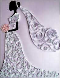 best 25 paper crafts wedding ideas on pinterest paper flowers Wedding Card Craft Pinterest learn how to quill paper following this easy, step by step tutorial, Pinterest Card Making Ideas