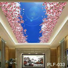 Wallpaper 3d Untuk Plafon - Plafon 3d ...