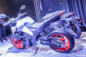 new yamaha mt25 launched in msia at