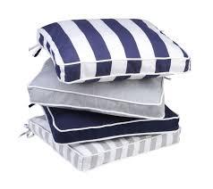 grey garden seat cushions. garden cushion-2 grey seat cushions o