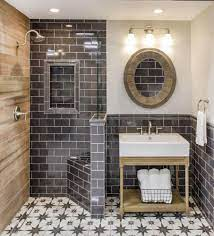 How To Achieve Modern Farmhouse Design With Tile The Tile Shop Blog