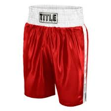 Title Boxing Shorts Size Chart Youth Apparel Best Kids Performance Workout Wear Title