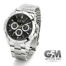 amazon com best gifts for men designer sports watch in amazon com best gifts for men designer sports watch in stainless steel sports outdoors