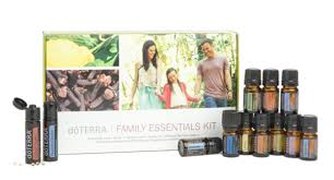Family Essentials With Beadlets Enrollment Kit Essential Living