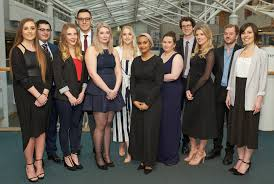 Hallam Students Celebrated At The Inspirational Student Awards