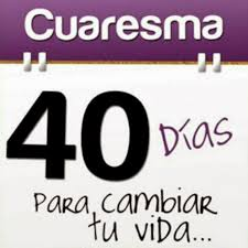 Image result for CUARESMA