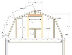 gambrel roof house plans. Interesting House Why Using Gambrel Roof On Your Traditional House Or Barn Inside Plans S