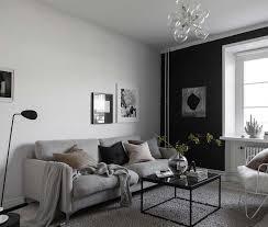 51 living room interior ideas monochrome living room