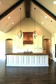 vaulted ceiling kitchen lighting. Delighful Vaulted Vaulted Ceiling Kitchen Lighting Cathedral Chandelier Pendant Lights  Throughout Ideas Plan  In L