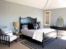 bedroom colors with black furniture. Bedroom Paint With Black Furniture Color Design Ideas Dark Blue Colors E