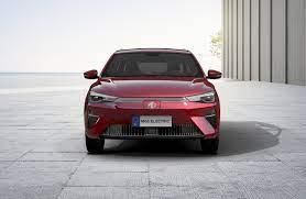 MG5 Electric is eerste 100% elektrische stationwagen - ZERauto.nl
