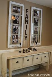Decorate Old Windows Best 25 New Photo Frame Ideas On Pinterest Picture Walls