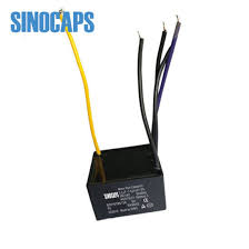 switch capacitor cbb61 ceiling fan capacitors