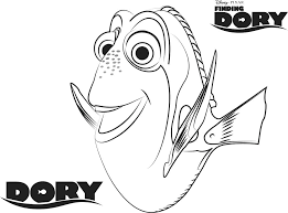 Nemo Coloring Nemo Squirt Coloring Pages Johnsimpkinscom