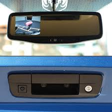 2012 dodge ram backup camera wiring 2012 image complete factory rear view mirror systems on 2012 dodge ram backup camera wiring