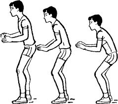 Техника игры в волейбол Книги Библиотека международной  В заключительной фазе завершается выполнение технического приема Классификация техники игры в соответствии с распределением приемов по условно целевому