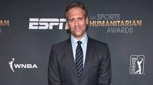 ESPN moving Max Kellerman off 'First ...