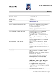 Awesome Nationality Resume Contemporary - Simple resume Office .