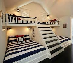 bunk bed room ideas. Unique Bunk Cool Bedroom Ideas For Teenage Kids And Twin And Bunk Bed Room