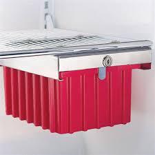 refrigerator box. refrigerator box