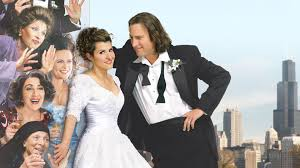 Movie review my big fat greek wedding