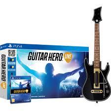 Аксессуар для игровой консоли Медиа <b>Guitar Hero</b> Live.<b>Гитара</b> + ...