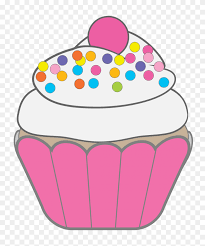 Cupcake Find And Download Best Transparent Png Clipart Images At