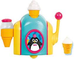 Toomies E72378 Tomy Foam Cone Factory Preschool Children's ...